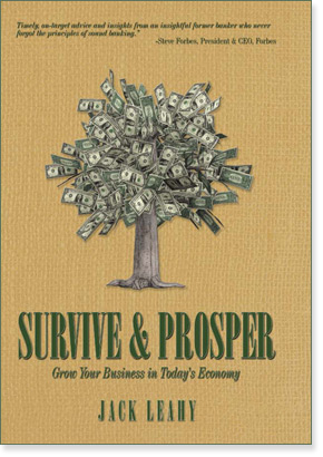 Cover: Survive & Prosper